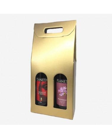 Confezione regalo vino Planeta
