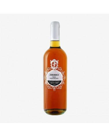zibibbo, vino liquoroso sicilia