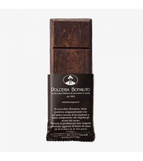 cioccolato di modica puro