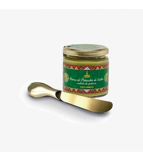 crema di pistacchio dolce e gabbana