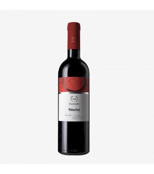 Vino Merlot Sicilia