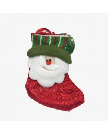 Calza Befana Babbo Natale
