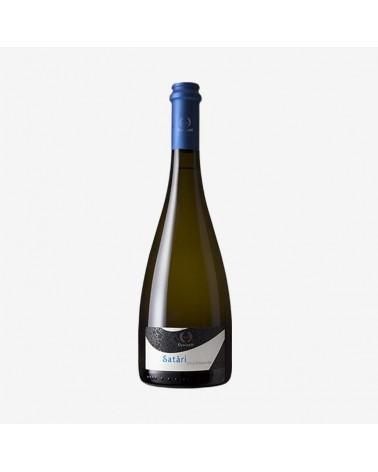 vino bianco frizzante Satari