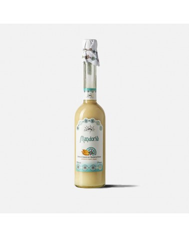 liquore di mandorle avola