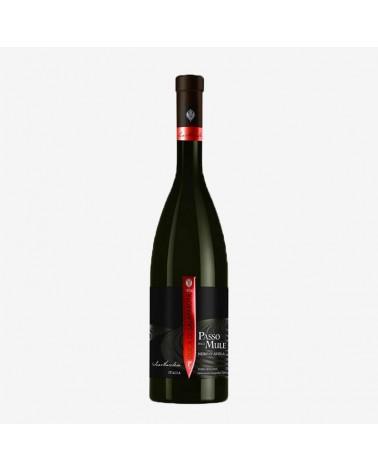 vino rosso passo delle mule duca di salaparuda
