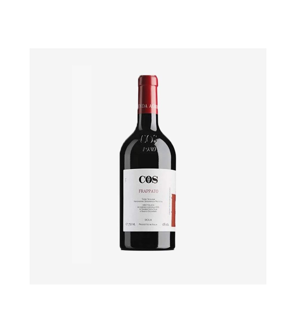 vino frappato cos