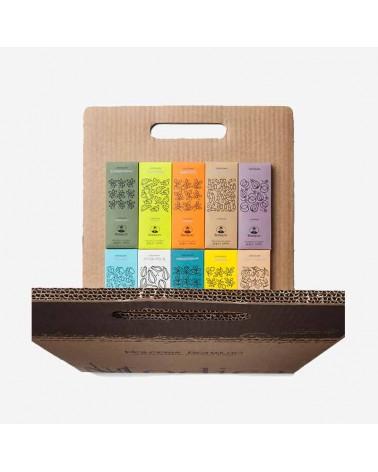 Cioccolato Bonajuto in Confezione regalo
