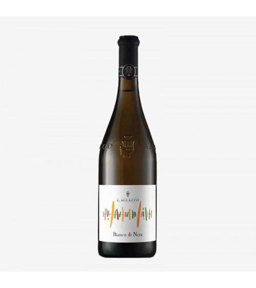 vino frizzante Bianco di Nera