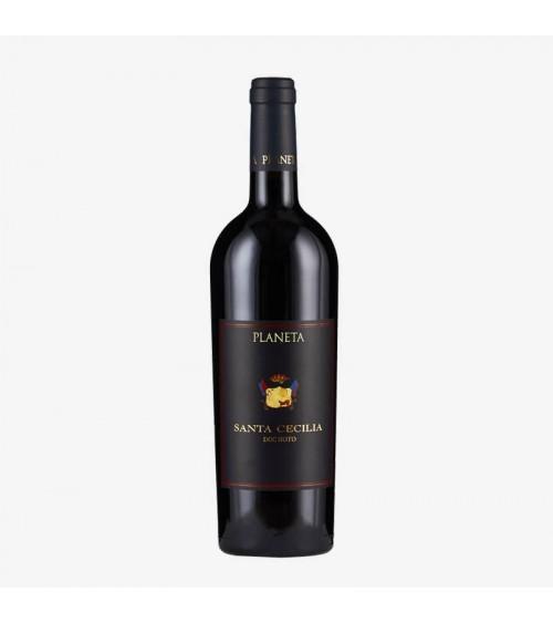 Santa Cecilia Planeta Vino Rosso Siciliano Nero d'Avola