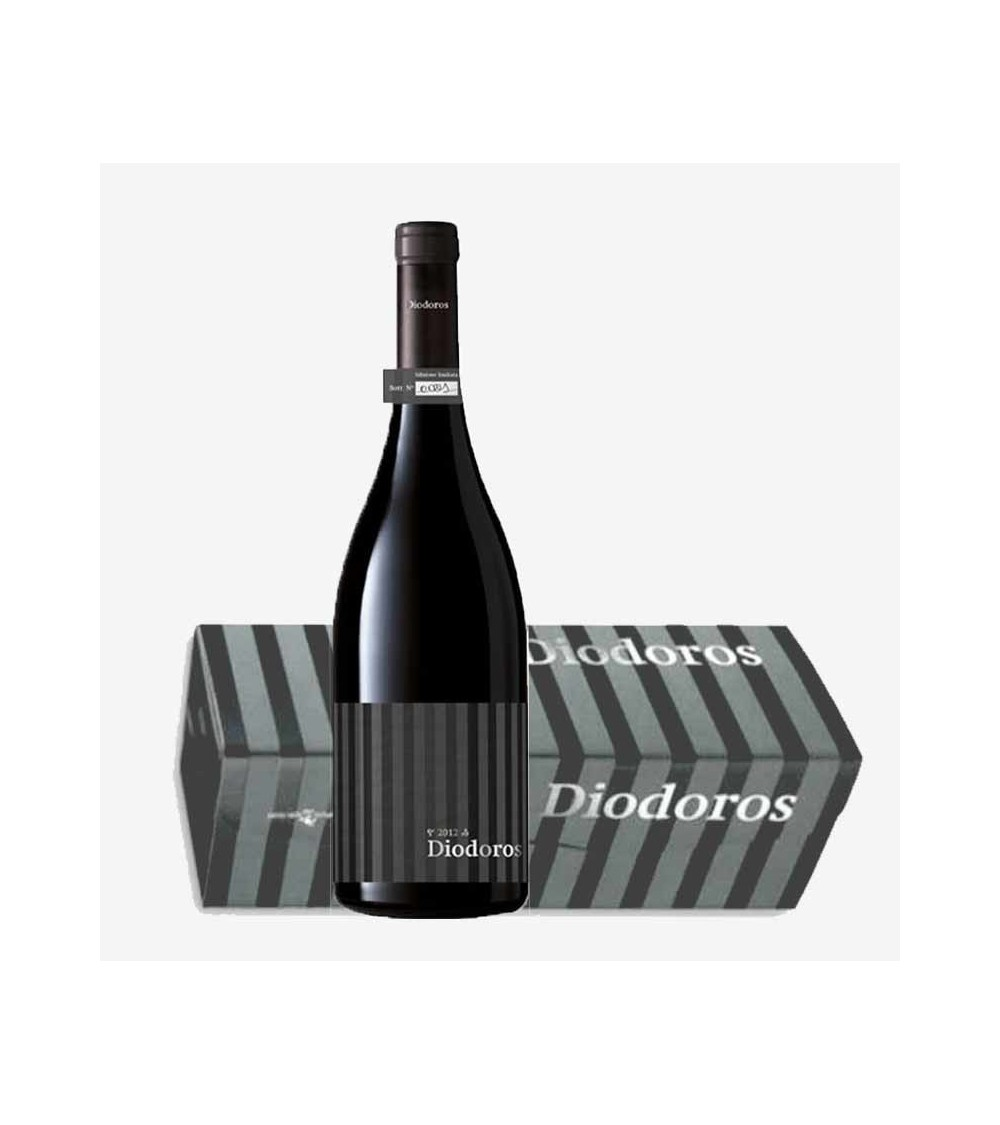 Vino Rosso Diodoros