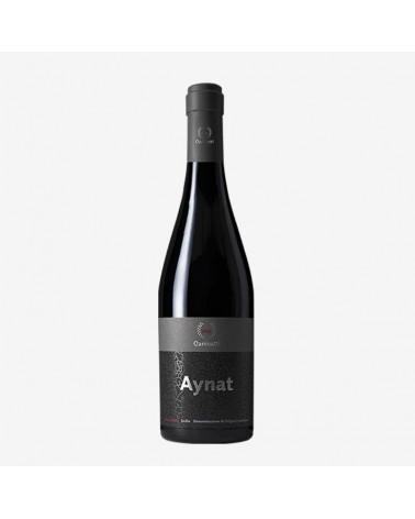 vino nero d'avola aynat cva canicattì
