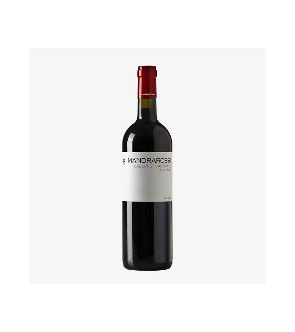vino mandrarossa Cabernet Sauvignon