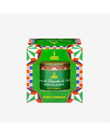 d&g crema di pistacchio