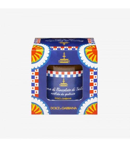 Crema al Cioccolato di Sicilia D&G