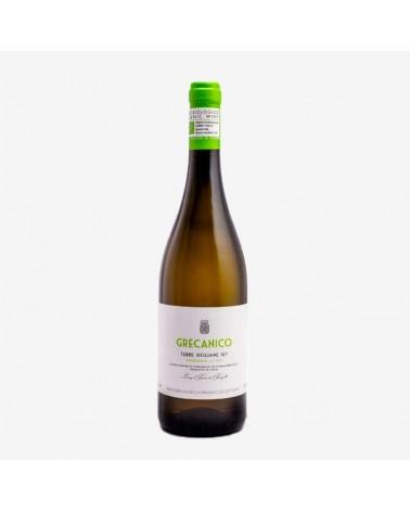 Grecanico Vino Bianco Pianogrillo