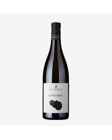 Pietranera Vino Bianco di Zibibbo