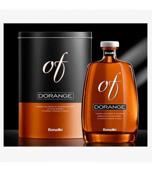 of dorange bonollo