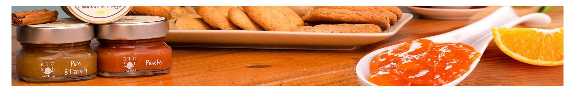 Marmellate e Confettura di produzione artigianali Siciliane Online
