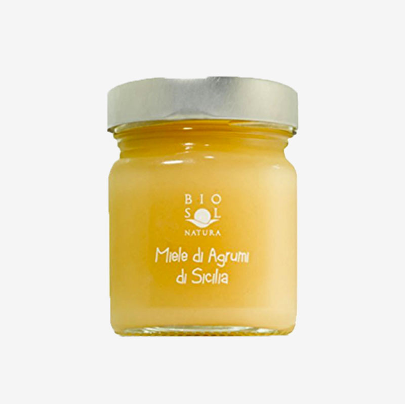 miele di agrumi di sicilia