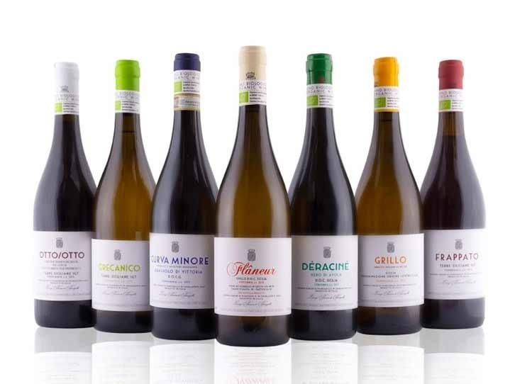 Azienda Agricola Boroni di Pianogrillo, vocazione Vinicola sui Monti Iblei