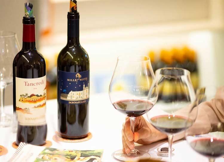 Bicchiere di vino rosso fa bene al cuore? mito o verità?