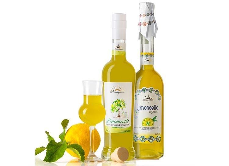 Liquore Siciliano, da provare assolutamente