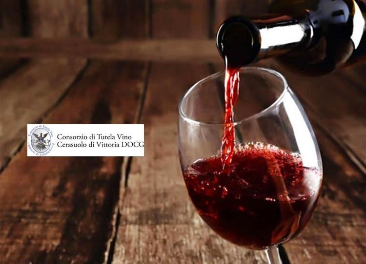 Vino Rosso Siciliano docg ( il Cerasuolo di Vittoria)