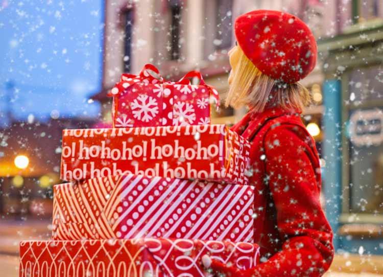Cesti di Natale particolari, Ecco le migliori idee